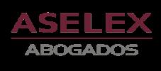 Aselex Abogados – DESPACHO DE ABOGADOS ESPECIALIZADO EN   DERECHO DE FAMILIA, DERECHO LABORAL Y HERENCIAS Logo